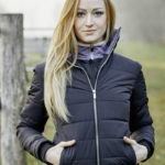 NEW Covalliero Ronja Quilted Jacket