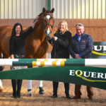 Exciting Plans Announced for the H F Sport HorsesBolesworth Young Horse Championship Show
