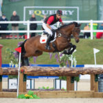 Captain Mark Phillips To Build At Exciting New Three-Leg Eventing Grand Prix Series