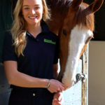 Win A Lesson with Emily King Plus HorseHage!