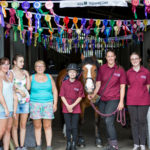 50th Anniversary Celebration For Riding for the Disabled Association