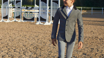 Cavalleria Toscana Join Well-Known Equestrian Distributors Zebra Products