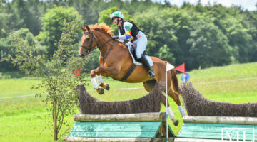 Kelsall Hill Arena Eventing Summer Series