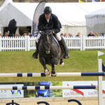 Leading Names Head to Equitop Bolesworth Young Horse Championship