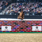 'Experience Spectacular' at the Theraplate UK Liverpool International Horse Show