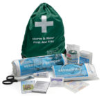 Win a Winter Survival Kit from Robinson Animal Healthcare