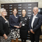 Royal Agricultural University crowned Enterprising Learning Provider of the Year