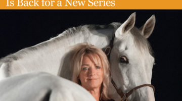 'Annemarie: Listening to Horses' Returns to Horse & Country for Third Series