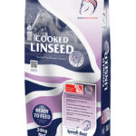 NEW British Horse Feeds Cooked Linseed!