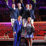 Fab Four Hit The Heights at Liverpool Internationa