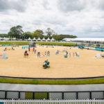 Cancellation of the Equerry Bolesworth International Horse Show 2020