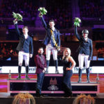 Third Liverpool Grand Prix Win for Billy Twomey