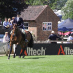 Alltech to Continue Association with Showing at Hickstead