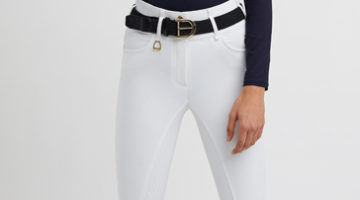 Holland Cooper Equestrian launch breeches for Spring 2020