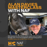 New Horse & Country Series withSuper Groom Alan Davies