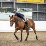 Reaseheath College keeps horse riders happy