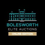 A FIRST FOR BOLESWORTH AS ELITE YEARLING AUCTION GOES ONLINE