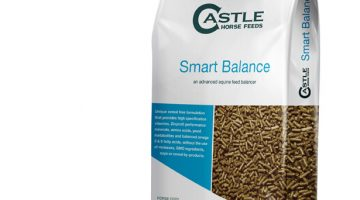 Smart Balance from Castle Horse Feeds