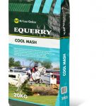 Equerry Cool Mash – Low Energy Feed